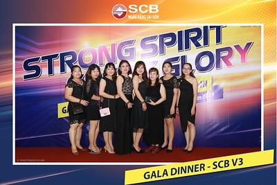 SCB Ngân hàng Saigon - Team Building Vùng 3 @ Oceanami Villas & Beach Club Long Hai - instant print photobooth in Long Hai Vung Tau - in ảnh lấy liền team building tại Long Hải - Vũng Tàu