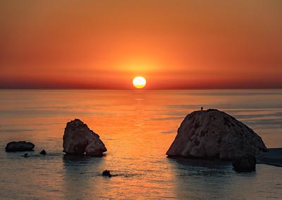 Ian Peters  - Aphrodyte's Rock-.jpg