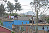 Neighborhood of Luz y Vida Church