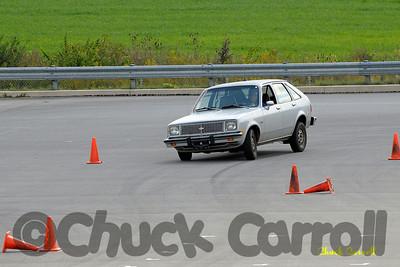 SCCA-CPR Autocross 9-30-2012