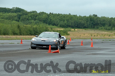 Cone Killer Classic - The Sports Car Club of America - Central Pennsylvania Region