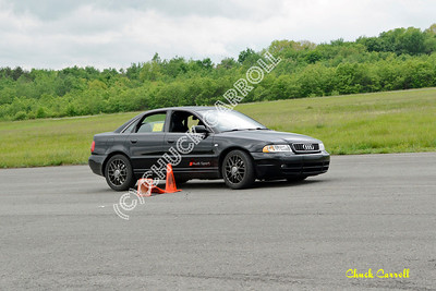 SCCA-CPR Autocross Saturday - June2, 2013 -  Miid-State Airport