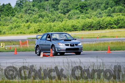 SCCA-CPR Autocross, Sunday June 20, 2010, Midstate Airport