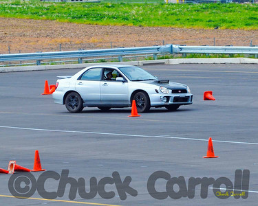 SCCA - CPR (Sports Car Club of America - Central  Pennsylvania Region) Autocross