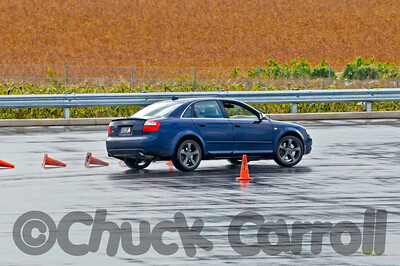 SCCA-CPR Autocross