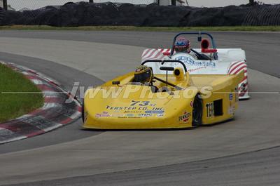 2005 SCCA Runoffs