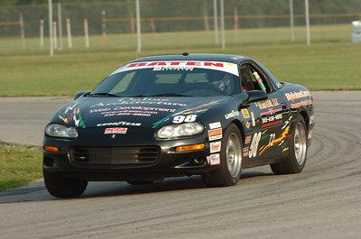 2006 SCCA Indy Grand Prix