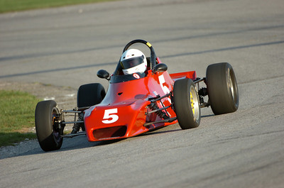 2007 SCCA Fall Frolics Double Regional