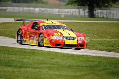 Group 2 Quals - 2008 Indy Grand Prix