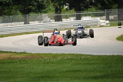 Group 3 Quals - 2008 Indy Grand Prix