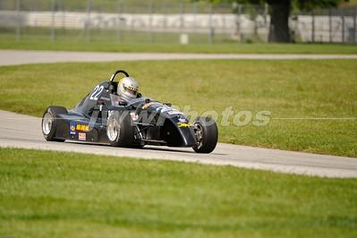 Group 7 Quals - 2008 Indy Grand Prix