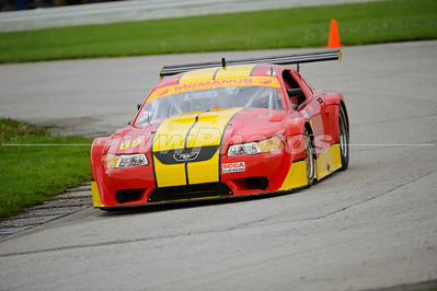 Saturday Group 2 Practice - 2009 Indy Grand Prix