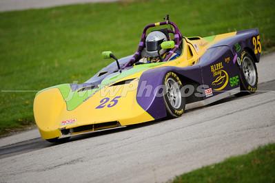 Saturday Group 3 Practice - 2009 Indy Grand Prix