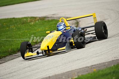 Saturday Group 5 Practice - 2009 Indy Grand Prix