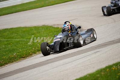 Saturday Group 6 Practice - 2009 Indy Grand Prix