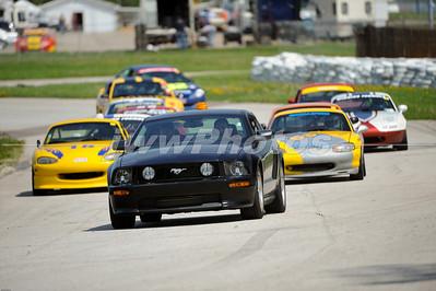 Saturday Regional Group 1 Race - 2009 Indy Grand Prix