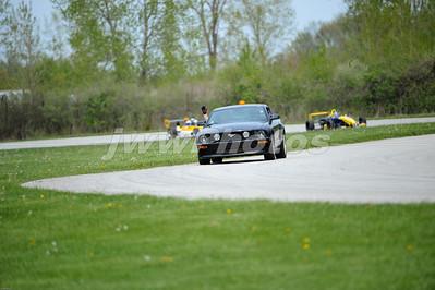 Saturday Regional Group 5 Race - 2009 Indy Grand Prix