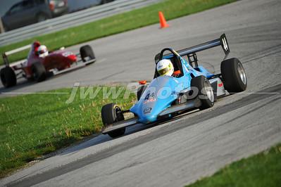 Sunday Group 5 Quals - 2009 Indy Grand Prix