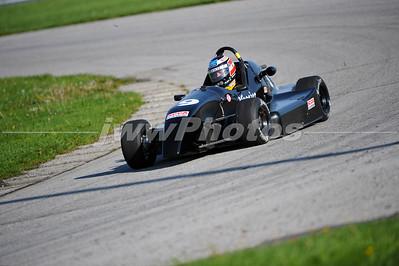 Sunday Group 6 Quals - 2009 Indy Grand Prix