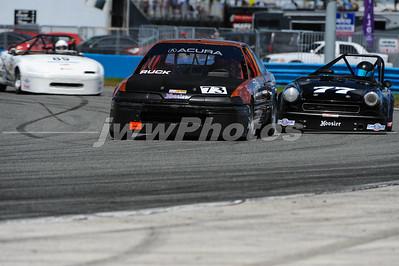 Race 16 - FP