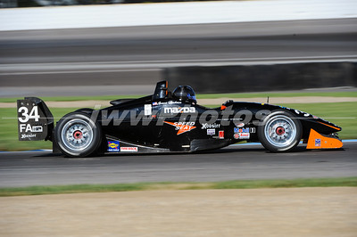 2017 SCCA Runoffs - Indianapolis Motor Speedway