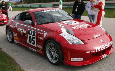 SCCA Production, Sports-racing, Sedan, and Touring Cars