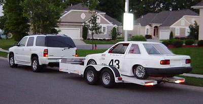 SCCA Road Racing