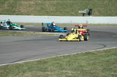 FM Race
