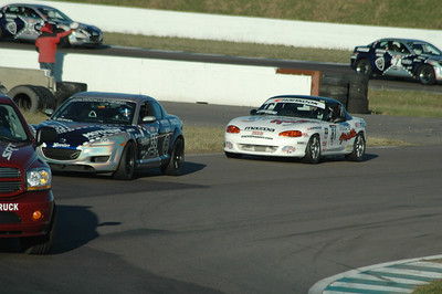 T3 Race