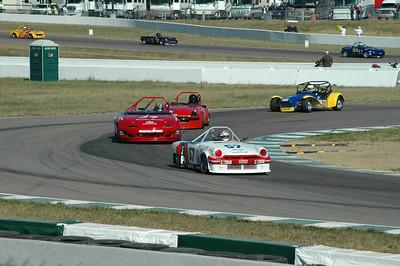 FP Race