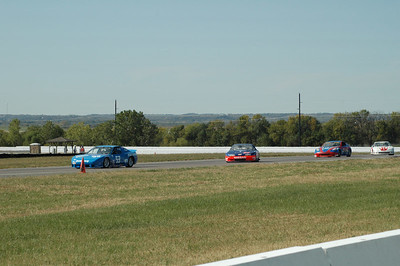 GT3 Race