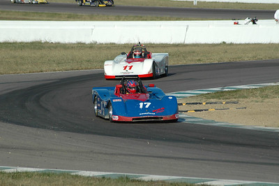 SRF Race