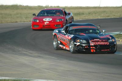 T1 Race