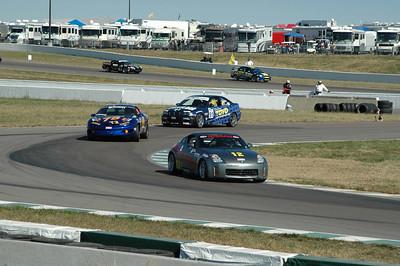 T2 Race
