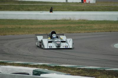 DSR Race