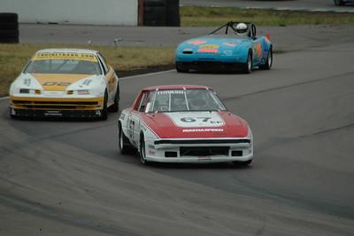 EP Race