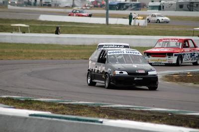 GP Race