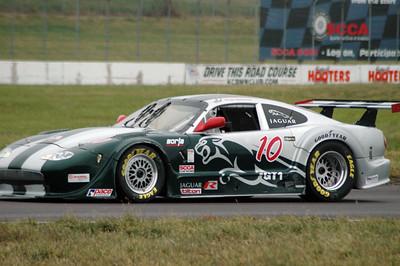 GT1 Race