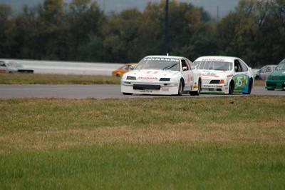 GTL Race