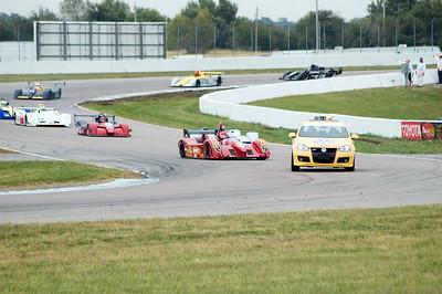 CSR Race 10-12-2007