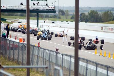 FF Race 10-12-2007