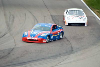 GT3 Race 10-12-2007