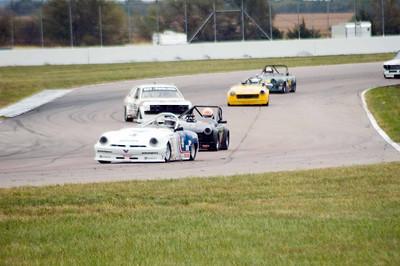 HP Race 10-12-2007