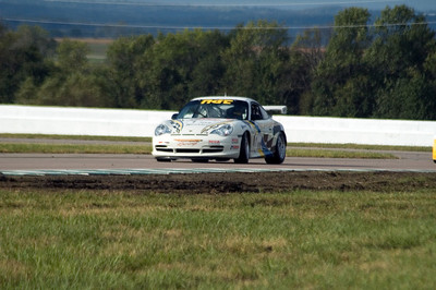 GT2 Race 10-14-2007