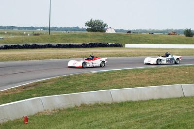 SRF Race 10-14-2007
