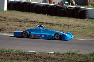 F5 Thurs 10-11-2007