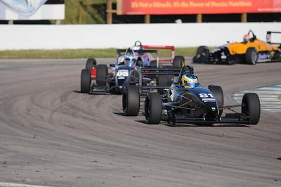 FC Race 10-10-08