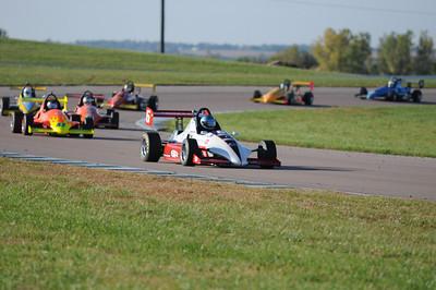 FM Race 10-10-08