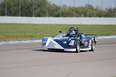 SRF Race 10-10-08