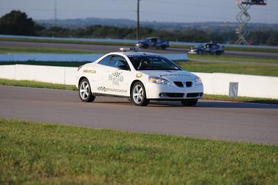 T2 Race 10-10-08